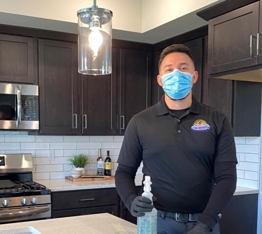 clean home services